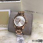 Изображение на часовник Michael Kors MK3673 Hartman Rose Gold