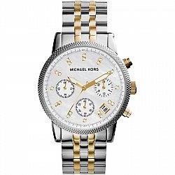 Michael Kors MK5057 Ritz Chronograph