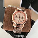 Изображение на часовник Michael Kors MK5128 Runway Chronograph