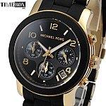 Изображение на часовник Michael Kors MK5191 Runway Chronograph
