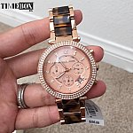 Изображение на часовник Michael Kors MK5538 Parker Chronograph