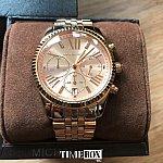 Изображение на часовник Michael Kors MK5569 Bradshaw Chronograph