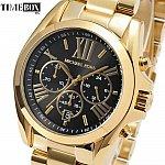 Изображение на часовник Michael Kors MK5739 Bradshaw Chronograph