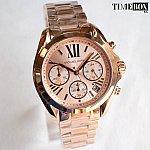 Изображение на часовник Michael Kors MK5799 Bradshaw Chronograph