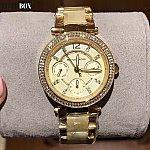 Изображение на часовник Michael Kors MK5842 Mini Parker Multifunction