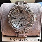 Изображение на часовник Michael Kors MK5869 Camile Crystal Pave