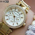 Изображение на часовник Michael Kors MK6056 Mini Parker Multifunction