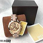 Изображение на часовник Michael Kors MK6066 Mini Bradshaw Chronograph