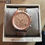 Изображение на часовник Michael Kors MK6077 Ritz Chronograph