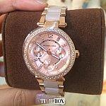 Изображение на часовник Michael Kors MK6110 Mini Parker Multifunction