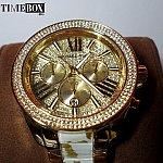Изображение на часовник Michael Kors MK6157 Wren Everest Chronograph