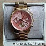 Изображение на часовник Michael Kors MK6161 Runway Chronograph