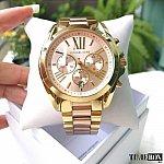 Изображение на часовник Michael Kors MK6359 Bradshaw Chronograph