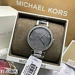 Изображение на часовник Michael Kors MK6424 Parker Mother of Pearl Gray