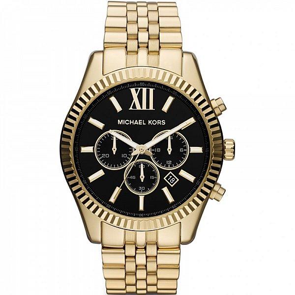 Изображение на часовник Michael Kors MK8286 Lexington Chronograph