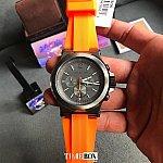 Изображение на часовник Michael Kors MK8296 Dylan Orange Chronograph