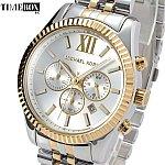 Изображение на часовник Michael Kors MK8344 Lexington Chronograph