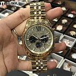 Изображение на часовник Michael Kors MK8494 Wren Everest Chronograph