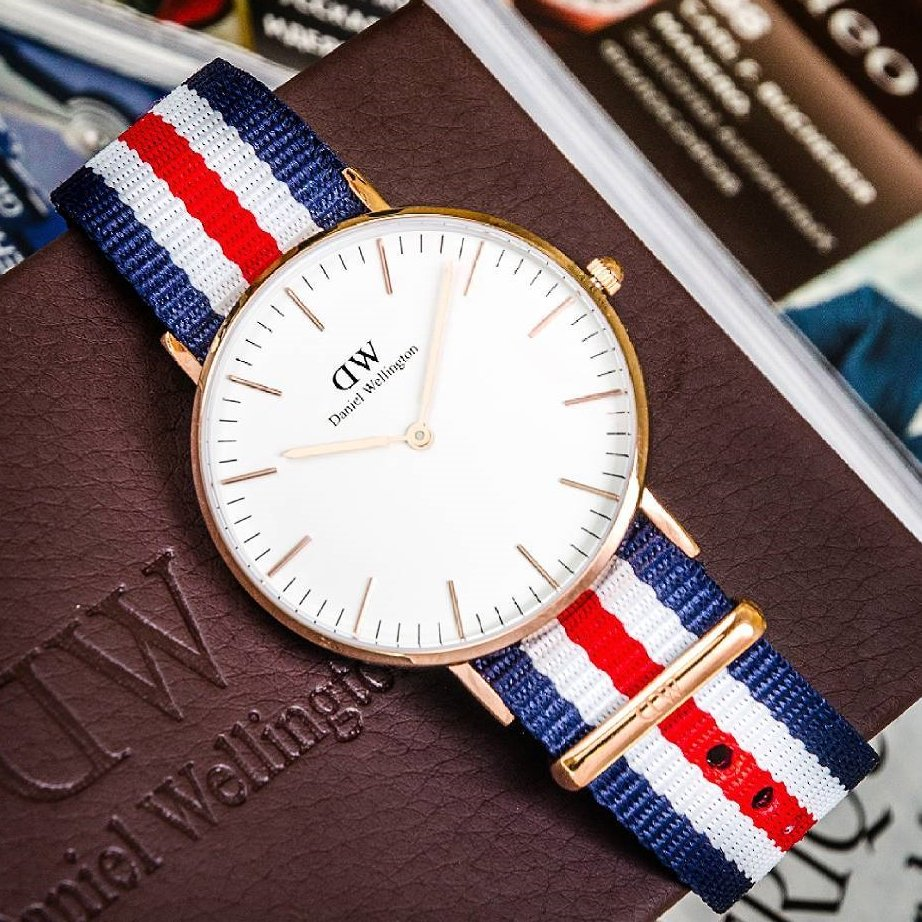 Daniel Wellington 0502DW Classic Canterbury 36mm